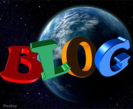 Blog personnel