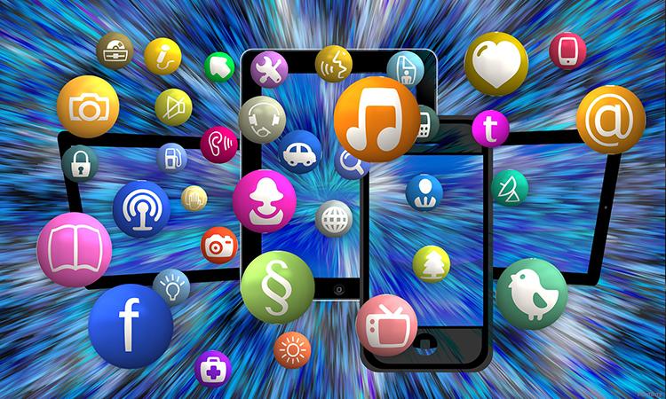 Efficazur-services, communication print et web