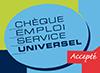 CESU, chéque emploi service universel