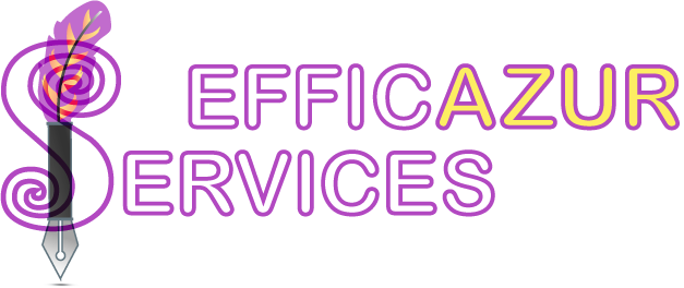Logo d'Efficazur-services